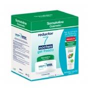 Somatoline cosmetic reductor 7 noches gel fresco - ultra intensivo (400 ml)