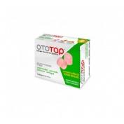 TAPONES OIDOS SILICONA - OTOTAP (6 U)