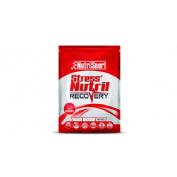 NUTRISPORT STRESS NUTRIL NARANJA SOBRES