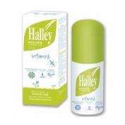 HALLEY LOCION INFANTIL REPELENTE DE INSECTOS 100
