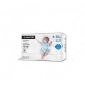 Suavinex pañal infantil (t- med 4 a 10 kg 30 u)