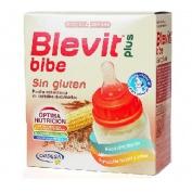 Blevit plus sin gluten para biberon (2 sobres x 300 g)