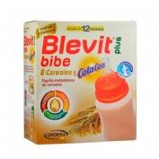 Blevit plus bibe 8 cereales y colacao (polvo 600 g)