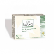 Balance capsulas (40 capsulas)