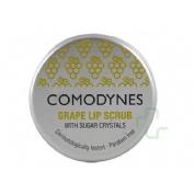 COMODYNES LIP SCRUB (GRAPE 12 G)