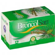 ABOCA BRONCOLSAN TISANA 1.3 G 20 FILTROS