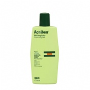 Acniben limpiador purificante espuma - isdin teen skin (200 ml)