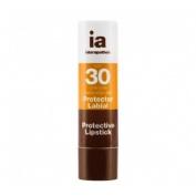 Interapothek protector labial (spf 30)