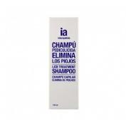 Interapothek champu pediculicida uso humano - antipiojos (150 ml)