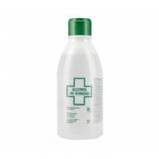 Interapothek alcohol de romero (250 ml)