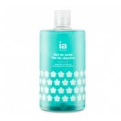 Interapothek gel de baño flor de algodon (750 ml)