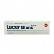 LACERBLANC PLUS PASTA D. BLANQ 75M