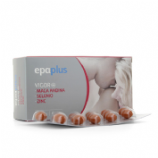 Epaplus vigor+ (60 capsulas)