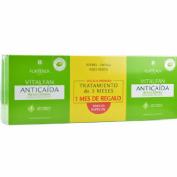 Vitalfan anticaida reaccional - rene furterer (30 caps 3 cajas)