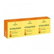 Vitalfan vitalidad cabello y uñas - rene furterer (30 caps)