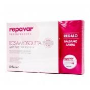 REPAVAR REGENERADORA  ACEITE (15 ML)
