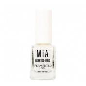 Laurens esmalte de uñas tratamiento (11 ml fermented gel)