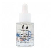 Mia cornflower serum iluminador p. seca 29ml