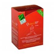 Quinol 10 (50 mg 60 capsulas)