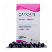 CAPICAPS 60 CAPS