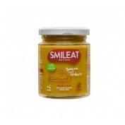 Smileat tarrito ternera con verduras 230g