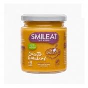 Smileat tarrito guisito de alubias 230g