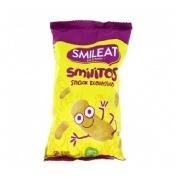 Smileat smilitos snack ecologico 38g