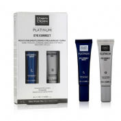 Martiderm eye correct kit (10 ml + 10 ml)