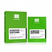 MARTIDERM Acniover Soothing Mask - 5 unidades