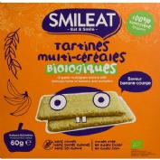 Smileat panecitos multicereales