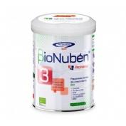 Bionuben pronatur 3 preparado lacteo bio de crecimiento (800 g)