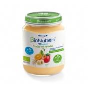 Bionuben ecopure frutas con cereales (200 g)