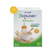 Bionuben ecocereal multicereales bio (500 g)