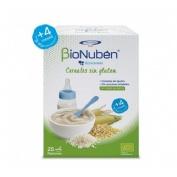 Bionuben ecocereal cereales sin gluten bio (500 g)