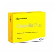 Chlorella plus (120 comprimidos)