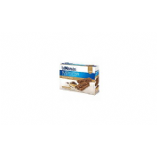 Bimanan barrita cereales al cacao c/ chocochips (31 g 1 bar)