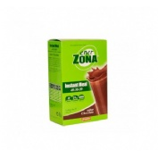 ENERZONA 40-30-30 INSTANT MEAL CHOCOLATE 4 SOBRE
