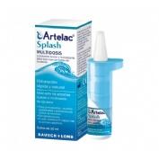 ARTELAC SPLASH ESTERIL MULTIDOSIS 10 ML