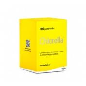 CHLORELLA 200 MG 300 COMP