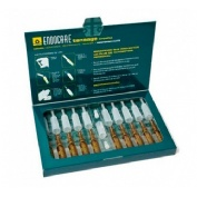 Endocare tensage ampollas (10 ampollas 2 ml)