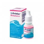 ARTELAC REBALANCE GOT OCULARES 10