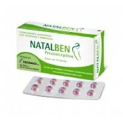 NATALBEN PRECONCEPTIVO 30 CAP