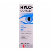 HYLO COMOD HIALURONATO 10 ML