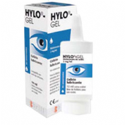 HYLO GEL HIALURONATO 10 ML