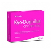 KYO-DOPHILUS ONE PER DAY 30 CAPS