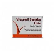 VITACRECIL COMPLEX FORTE CAPS (90 CAPSULAS)