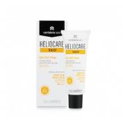 Heliocare 360º spf 50 fluido gel oil free - protector solar (50 ml)