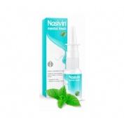 NASIVIN MENTOL FRESH 20 ML
