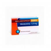 Meladispert forte comp recubiertos (1.90 mg 60 comprimidos)