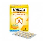 Leotron vitaminas (30 comprimidos)